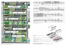 exploded floor plan ghost town challenge competition winners