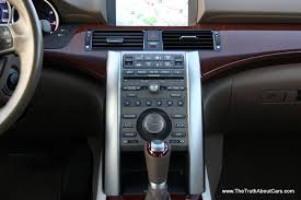 acura rl review 2012 acura rl the truth about cars