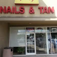foxy nails u0026 tan 12 reviews tanning 2160 sir barton way