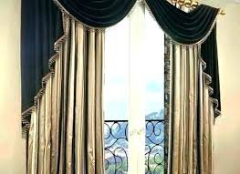 Gold Color Curtains Black And Gold Curtains Gruposorna