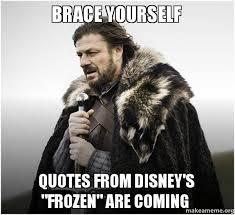 Funny Frozen Memes - funniest frozen quotes memes funny frozen quotes frozen memes