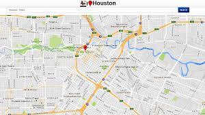Metro Houston Map by Houston Map Android Apps On Google Play