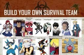 Survival Memes - survival meme by dbzespio on deviantart