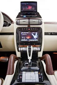 Porsche Cayenne Interior - porsche cayenne maff muron wide body kit interior img 10 it u0027s