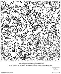 coloring pages psychedelic arts culture psychedelic ornaments