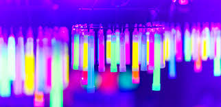 glow in the party ideas for teenagers kara s party ideas tween gender neutral archives kara s