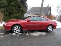 peugeot 406 coupe v6 1998 peugeot 406 3 0 183 cui v6 gasoline 140 kw 290 nm