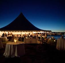 wedding venues in southern maine point at smcc south portland maine the black tie