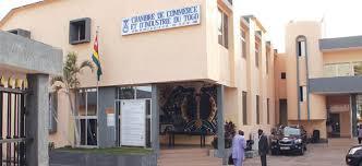 chambre commerce chambre du commerce et de l industrie du togo