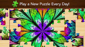 jigsaw puzzle android apps on google play
