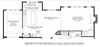 estates at bamm hollow the champlain home design
