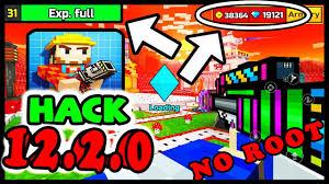 pixel gun 3d 12 2 0 hack unlimited coins u0026 gems max level