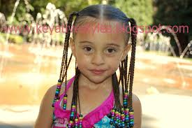 beaded braid hairstyles keyative styles box braids with floating beads