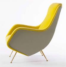 armchair modern rare pair of aldo morbelli armchairs modern lounge armchairs