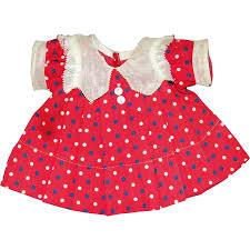 shirley temple 6th birthday dress for 18