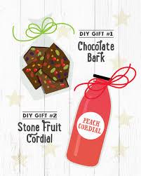diy christmas five easy edible gifts harris farm markets