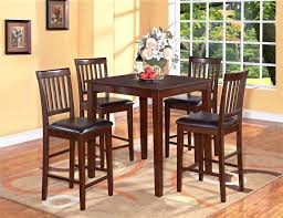 small high kitchen table high top kitchen tables high top dining table kitchen chairs high