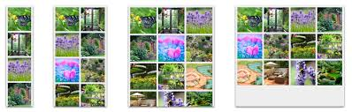 html kachel design creating a responsive tiled photo gallery with pure css dwuser com