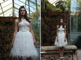 of more than beautiful white bohemian wedding dress collection