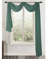 Green Sheer Curtains Exclusive Deals On Green Sheer Curtains