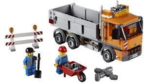 minecraft dump truck lego city 4434 u2013 dump truck i brick city