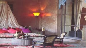 moroccan living room design solid oak legs and handles microfiber
