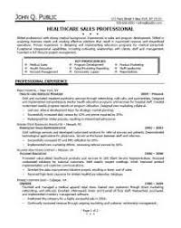examples of healthcare resumes sales associate cover letter