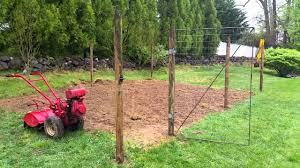 garden gate diy from rebar youtube