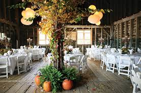 westchester wedding venues an high falls barn turned party venue
