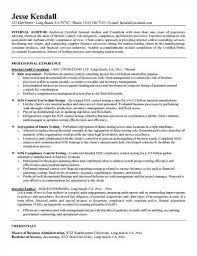 Internal Auditor Resume Sample by Internal Auditor U003ca Href U003d