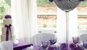 Purple Wedding Centerpieces Beautiful Purple Flowers For Wedding Centerpieces Ipunya