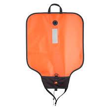 Orange Accessories Accessories Dive Rite
