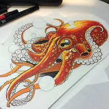 octopus tattoo page tattoo ideas u0026 inspiration pinterest