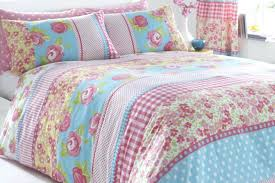 french country red duvet cover blue and white toile bedding french