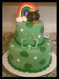 adorable for st patrick u0027s day by city cakes st