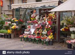 florist shop florist shop in barcelona spain stock photo 26378803 alamy