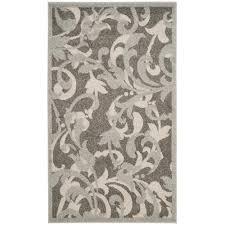 3 X 5 Indoor Outdoor Rugs by 3 X 5 Water Resistant Area Rugs Rugs The Home Depot