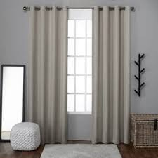 Curtains 80 Inches Long 96 Inches Curtains U0026 Drapes Shop The Best Deals For Nov 2017