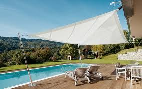 sonnensegel balkon ikea installiertes sonnensegel sunsquare bild 11 schöner