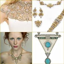 vintage wedding jewelry couture bridal jewelry erin cole modern vintage bridal jewelry