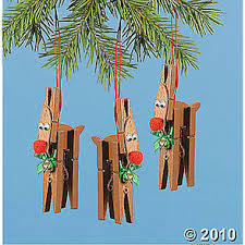 rudolph the nosed reindeer 5 craft wrecks using clothespins