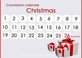 christmas countdown calendar free countdown calendars website
