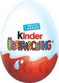 kinder suprise egg ferrero kinder egg boys big german grocery