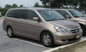 2007 honda odyssey nice sedan model review best and new honda