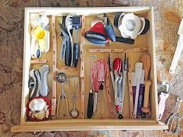 how to organize kitchen drawers diy 17 diy kitchen organizer ideas for a careful