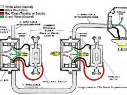 awesome 3 way switch wiring diagram variations leviton 3 way