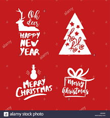 quote happy christmas merry christmas text quote collection calligraphy lettering