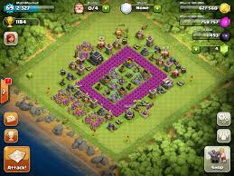 clash of clan a beginner u0027s guide to base building the dos and don u0027ts of making a