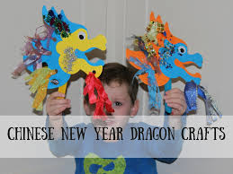 chinese new year dragon craft mudpiefridays com