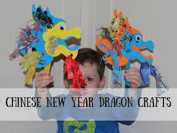 chinese new year dragon craft mudpiefridays com